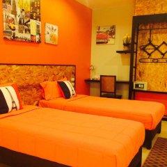 Отель The Nice Mangoes комната для гостей фото 3