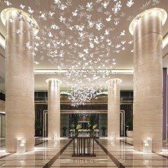 Отель The Westin Pazhou Hotel Китай, Гуанчжоу - отзывы, цены и фото номеров - забронировать отель The Westin Pazhou Hotel онлайн интерьер отеля