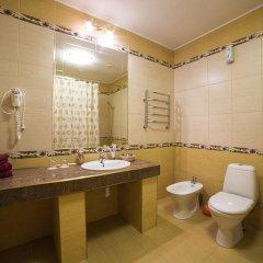 Гостиница Кремлевский ванная