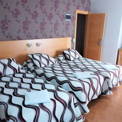 Отель Hostal Jemasaca-Palma61 Испания, Мадрид - отзывы, цены и фото номеров - забронировать отель Hostal Jemasaca-Palma61 онлайн комната для гостей фото 3