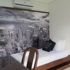 Отель 717 Cesar Place Hotel Филиппины, Тагбиларан - отзывы, цены и фото номеров - забронировать отель 717 Cesar Place Hotel онлайн фото 3