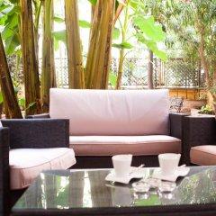 Отель Almes Roma B&B гостиничный бар