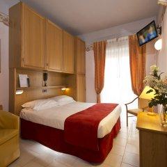 Hotel Kennedy комната для гостей