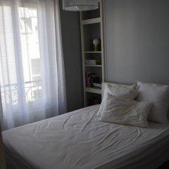 Апартаменты Large 1 Bedroom Apartment in Paris сейф в номере