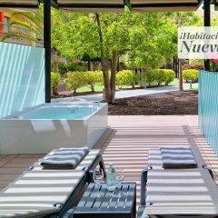 Отель Barceló Fuerteventura Thalasso Spa бассейн фото 2