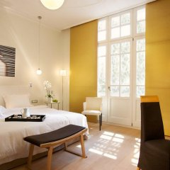 Excelsior Hotel комната для гостей фото 4
