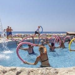 Отель Costa Lindia Beach фото 10