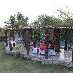 Отель Lohagarh Fort Resort детские мероприятия фото 2