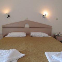 Отель Karina комната для гостей фото 2