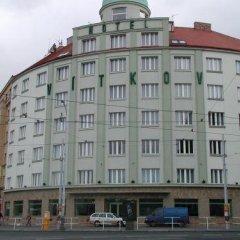 Novum Hotel Vitkov фото 6