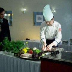 Отель Polonez Познань питание фото 2
