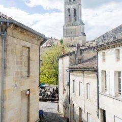 Отель Ibis Saint Emilion Франция, Сент-Эмильон - отзывы, цены и фото номеров - забронировать отель Ibis Saint Emilion онлайн фото 5