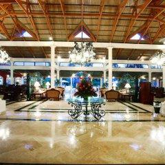 Отель Grand Bahia Principe Punta Cana - All Inclusive Доминикана, Пунта Кана - отзывы, цены и фото номеров - забронировать отель Grand Bahia Principe Punta Cana - All Inclusive онлайн интерьер отеля фото 3