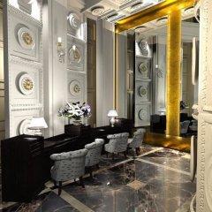 Luxury Spa Boutique Hotel Opera Palace интерьер отеля фото 3