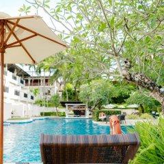 Отель Horizon Karon Beach Resort And Spa Пхукет бассейн фото 2