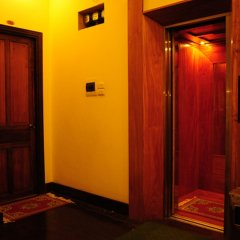 Апартаменты Giang Thanh Room Apartment бассейн