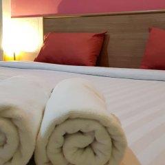 Отель iLife Residence Phuket Таиланд, Бухта Чалонг - отзывы, цены и фото номеров - забронировать отель iLife Residence Phuket онлайн удобства в номере