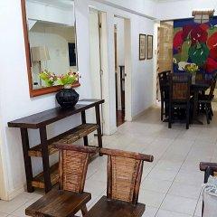 Отель Baguio Vacation Apartments Филиппины, Багуйо - отзывы, цены и фото номеров - забронировать отель Baguio Vacation Apartments онлайн комната для гостей фото 4