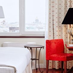 Гостиница Sokos Olympia Garden в номере