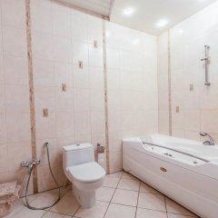 Гостиница Royal suites in the city center ванная