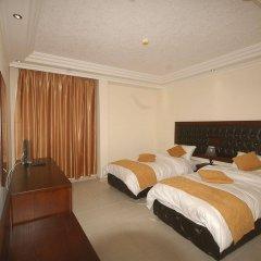 Отель Sharah Mountains Hotel Иордания, Вади-Муса - отзывы, цены и фото номеров - забронировать отель Sharah Mountains Hotel онлайн комната для гостей