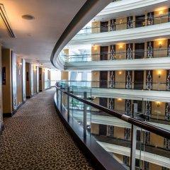 Отель Pullman Bangkok Grande Sukhumvit интерьер отеля фото 3