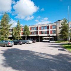 Hotel Korpilampi фото 6
