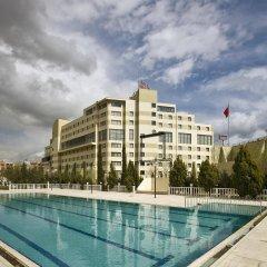 Anemon Hotel Manisa бассейн фото 3