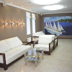 Гостиница Porto Riva спа