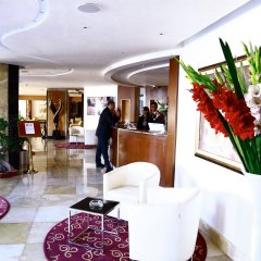The Penthouse Suites Hotel in Gammarth Beach, Tunisia from 102$, photos, reviews - zenhotels.com hotel interior photo 2