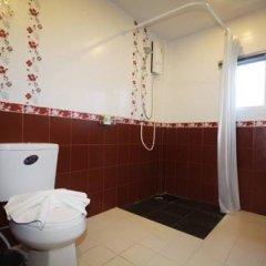 Отель Chaba Kaew Residence ванная фото 2