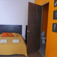 Отель Hostal Amigo Suites Мехико комната для гостей фото 5