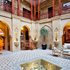 Отель Shah Palace Азербайджан, Баку - 3 отзыва об отеле, цены и фото номеров - забронировать отель Shah Palace онлайн интерьер отеля фото 3