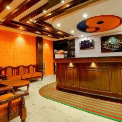 Отель Kathmandu Regency Hotel Непал, Катманду - отзывы, цены и фото номеров - забронировать отель Kathmandu Regency Hotel онлайн интерьер отеля
