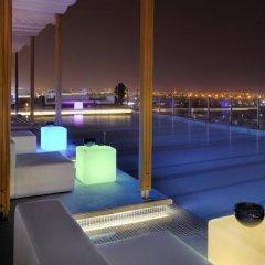 Отель Nassima Tower Hotel Apartments ОАЭ, Дубай - отзывы, цены и фото номеров - забронировать отель Nassima Tower Hotel Apartments онлайн бассейн фото 3