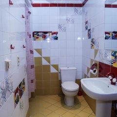 Отель Жилое помещение Stay Inn Москва ванная