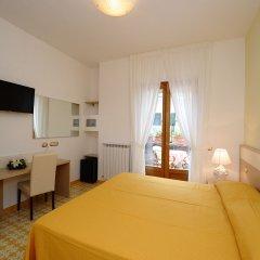 Отель Villa Adriana Amalfi Италия, Амальфи - отзывы, цены и фото номеров - забронировать отель Villa Adriana Amalfi онлайн комната для гостей фото 2