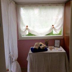 Отель Villa Mimosa Сперлонга спа