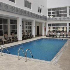 Nouakchott Hotel in Nouakchott, Mauritania from 178$, photos, reviews - zenhotels.com pool photo 2