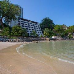Отель Copthorne Orchid Hotel Penang Малайзия, Пенанг - отзывы, цены и фото номеров - забронировать отель Copthorne Orchid Hotel Penang онлайн пляж