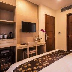 GK Central Hotel удобства в номере