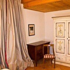 Отель Fattoria San Lorenzo удобства в номере