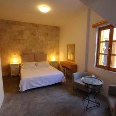 Отель Saint George Studios Греция, Родос - отзывы, цены и фото номеров - забронировать отель Saint George Studios онлайн комната для гостей фото 5