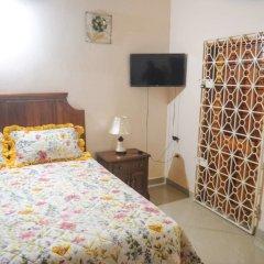 Отель Eagles Nest Ямайка, Монтего-Бей - отзывы, цены и фото номеров - забронировать отель Eagles Nest онлайн комната для гостей фото 2