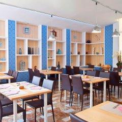 Vistasol Hotel Aptos & Spa питание фото 2