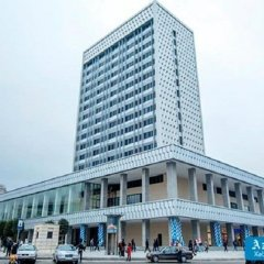 Отель Demir Yol Plaza Hotel Азербайджан, Баку - отзывы, цены и фото номеров - забронировать отель Demir Yol Plaza Hotel онлайн фото 3