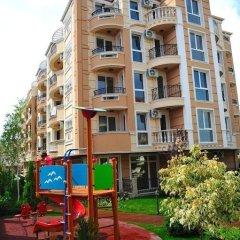 Отель Mellia Boutique Apartments Болгария, Равда - отзывы, цены и фото номеров - забронировать отель Mellia Boutique Apartments онлайн фото 4