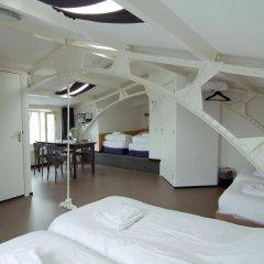 Отель City Hotel Нидерланды, Амстердам - отзывы, цены и фото номеров - забронировать отель City Hotel онлайн комната для гостей фото 2
