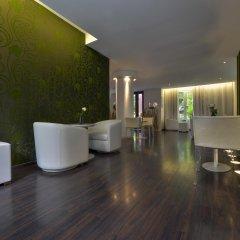 Отель Le Quartier Bercy Square Париж интерьер отеля