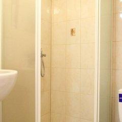 Апартаменты СТН на Коломенской ванная фото 2